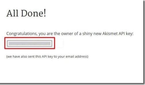 AkismetのKeyが表示-min