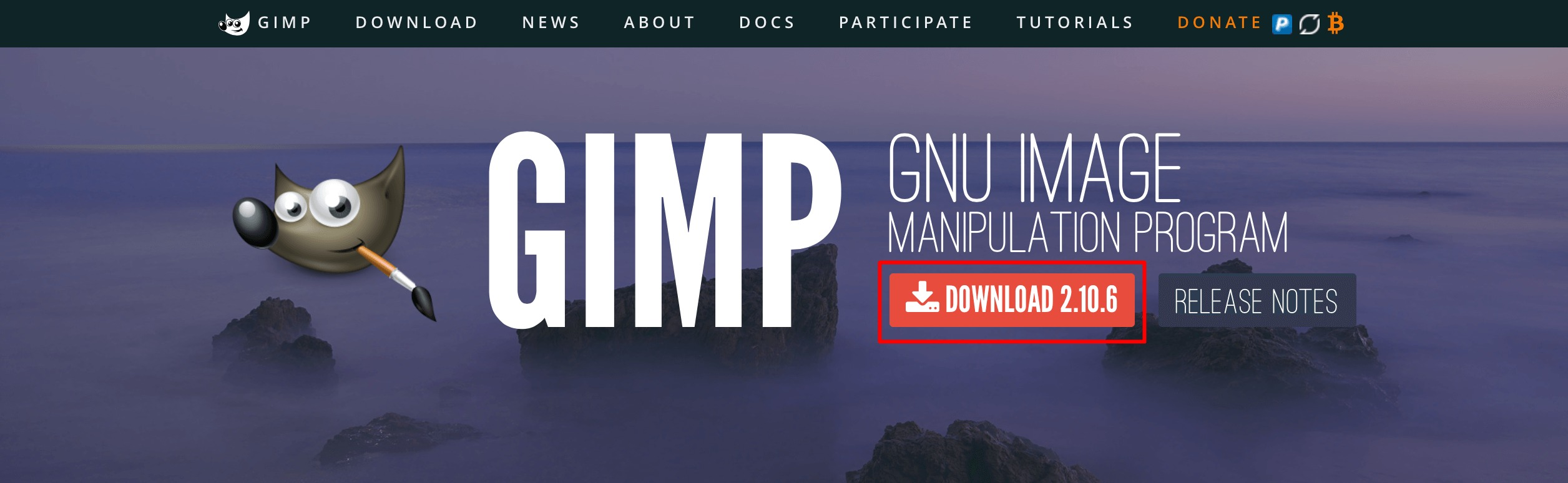 gimp-download