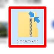 gimparrow